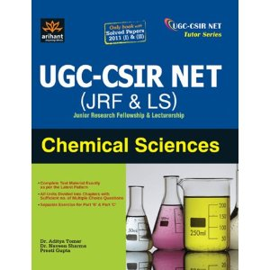 how to crack csir net chemical sciences