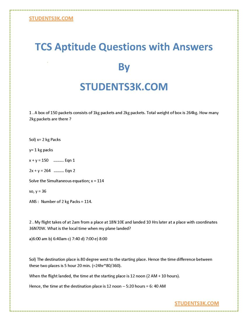 compare and contrast essay example pdf