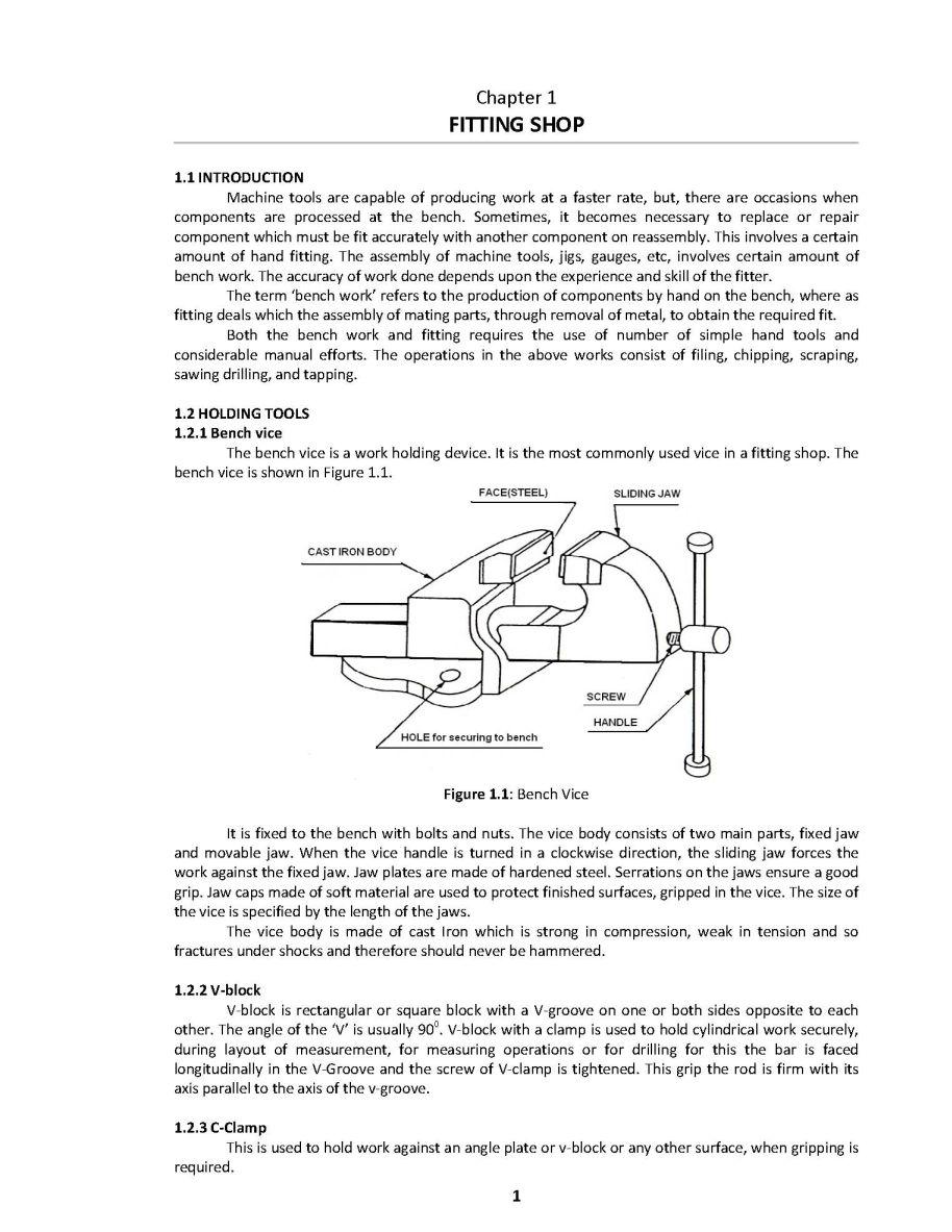 Practice pdf workshop