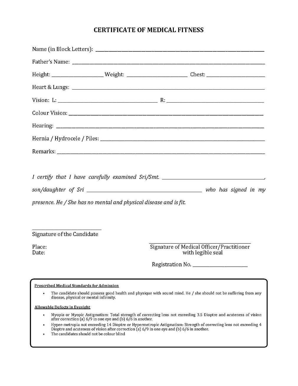 Jexpo medical fitness certificate 2018 2019 eduvark jexpo medical fitness certificate yelopaper Images