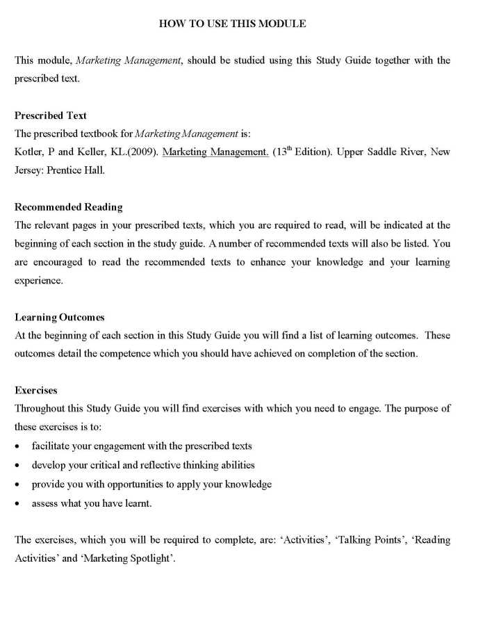 Material Management Notes For MBA Students - 2018 2019 EduVark