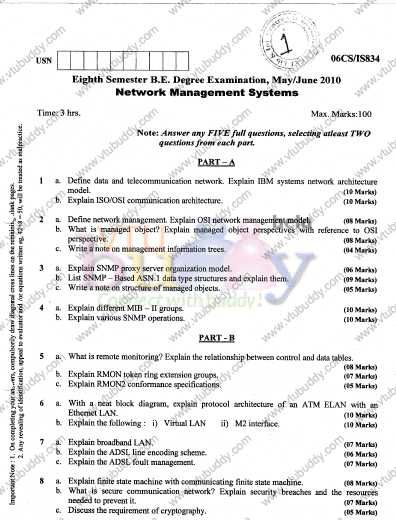 Nms Vtu Question Papers 2020 2021 Eduvark