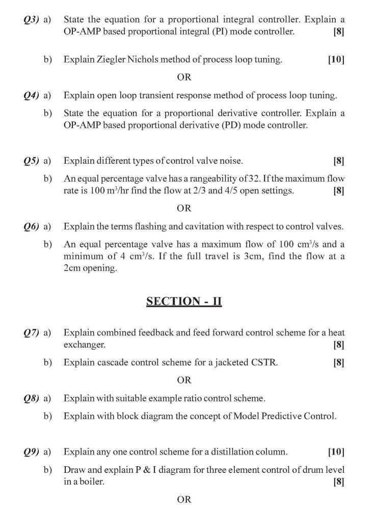 Engineering Question Papers Pune University - 2018 2019 EduVark