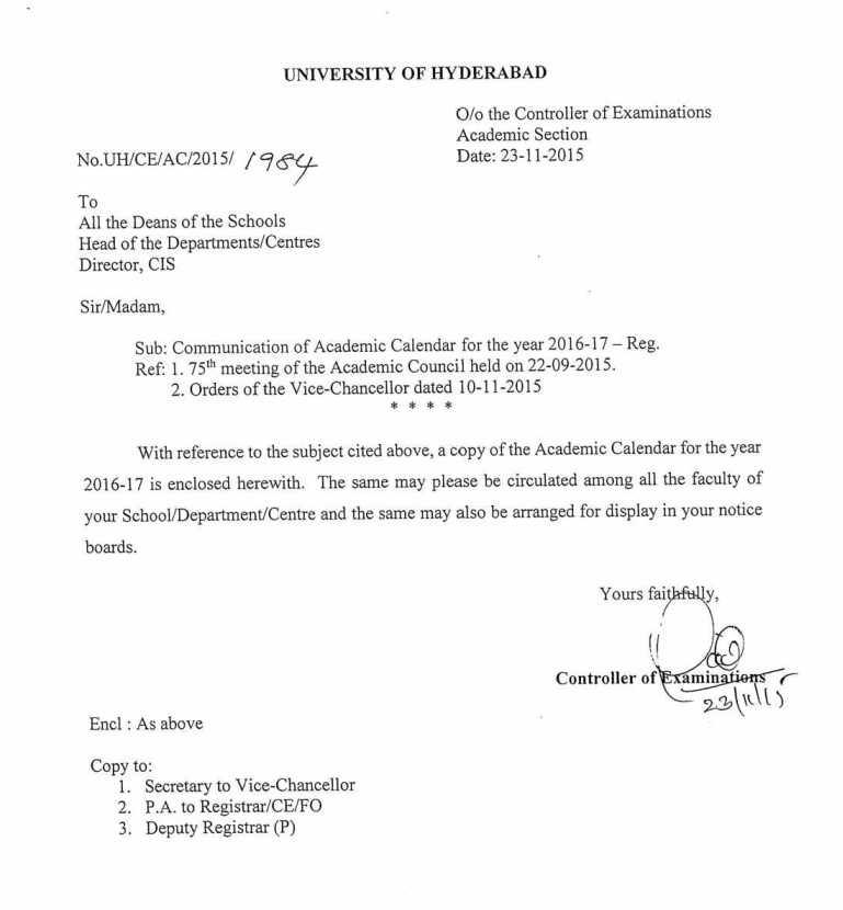 Uh Calendar 2022.University Of Hyderabad Holiday List 2021 2022 Eduvark