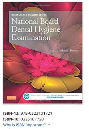National Board Dental Exam Books 2019 2020 2021 Eduvark